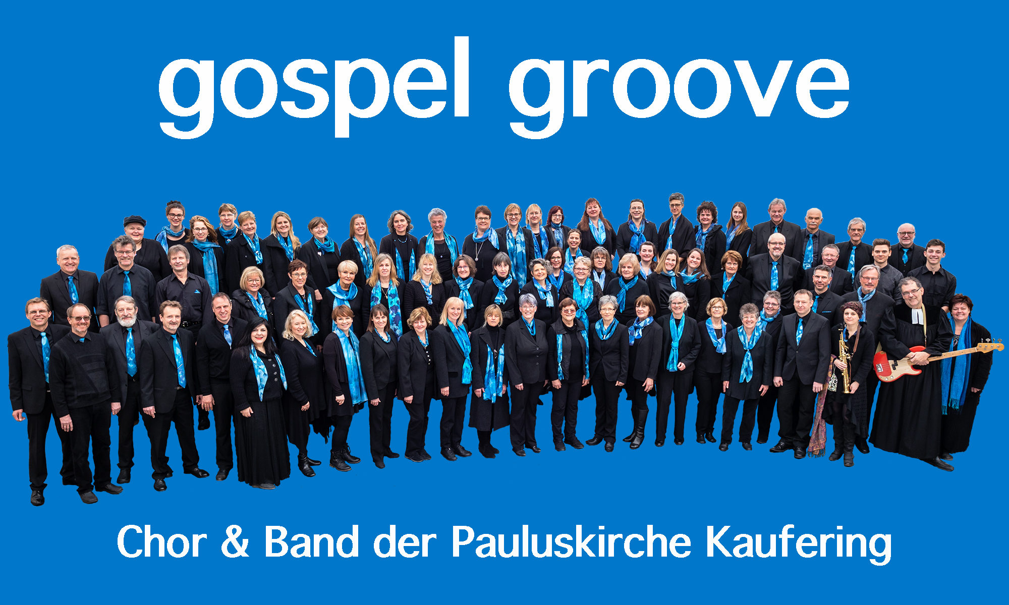 gospel groove